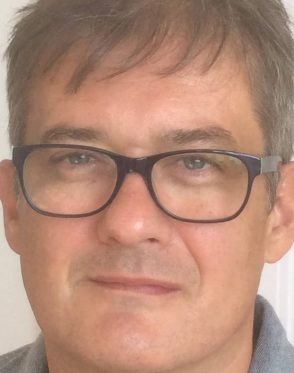 Bernáth Gábor
