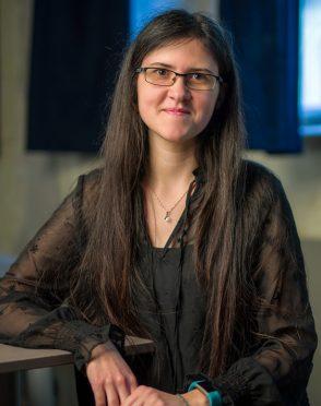 Levin-Horváth Judit
